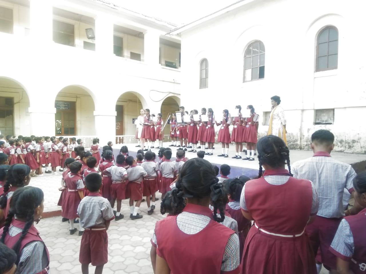 Minicipal School