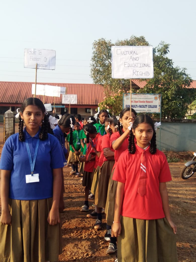 government high school dayanand nagar